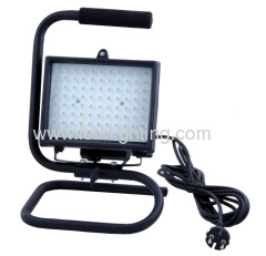 LED Rechargeable Working Lamp 88led 450lm Made in China