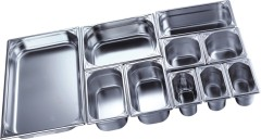 Europen standard food pan