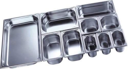 Europen standard food pan