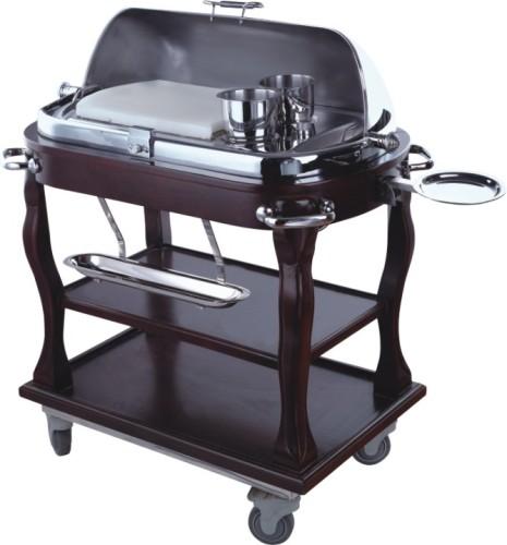 roast beef trolley