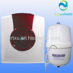 table top ro water purifier
