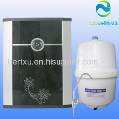 Beautiful and High quality! osmosis reverse system domestic ro water purifier