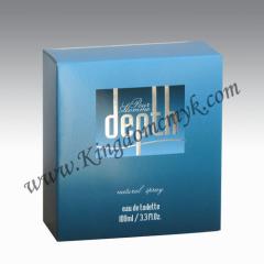 Depth Printing Paper Box