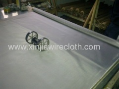 250Mesh 0.04mm stainless steel wire mesh