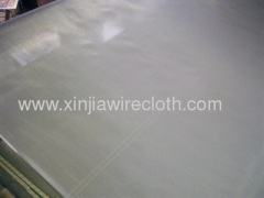 400Mesh 0.03mm stainless steel wire mesh