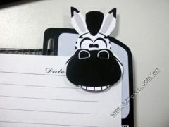 Bookmark,PVC Bookmark