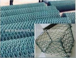 heavy hexagonal mesh