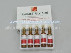 LIPOSTABIL N I.V 5ml SLIMMING