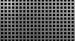 perforated metal sheet for screen
