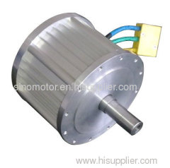152ZW Brushless DC Motor