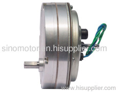 high efficiency BLDC MOTOR