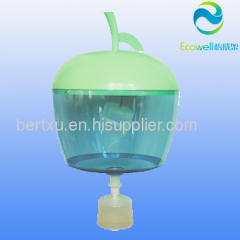 Beautiful and durable! water dispenser bottle water dispenser parts connecting ro system