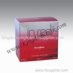 SIMPLE METALLIC BOX