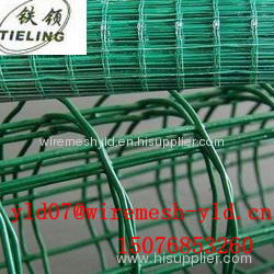 Euro fence holland wire mesh