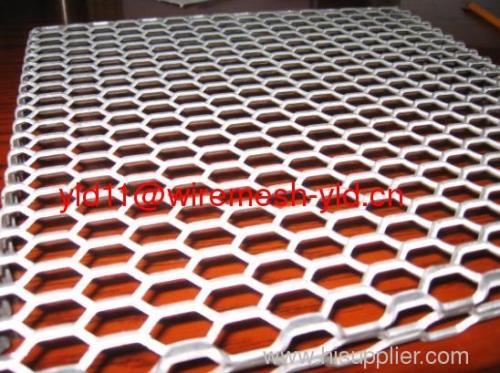 kinds of decorative metal mesh