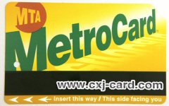 Philippines government metro cards manufacturer