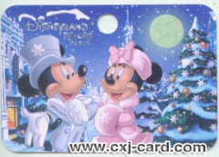 Disney plastic luggage tag manufacturer