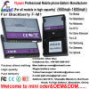 Double IC F-M1 baterry for blackberry mobile phone 9100 /9105