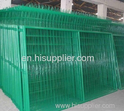 chain link wire mesh pvc coated wire mesh fence