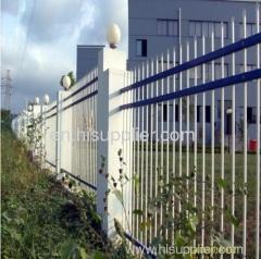 Garden Fence mesh