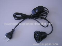 euro salt power cord