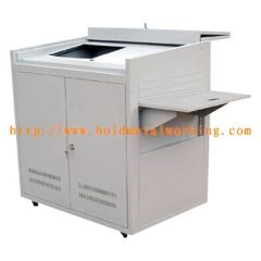 Sheet Metal Medical Cabinet