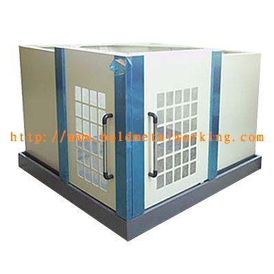 metal enclosures