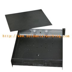 sheet metal Electronic Cover