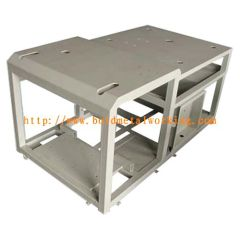 sheet metal workbench
