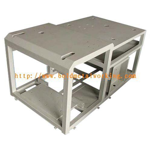metal sheet  workbench