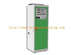 electrical discharge machine control consoles