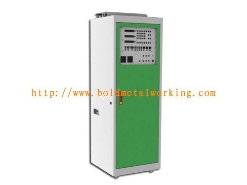 electrical machine console