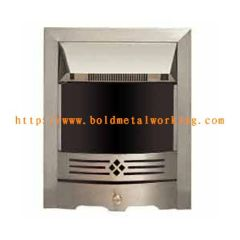 Heater Metal Housing