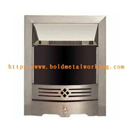 Heater Metal Housing