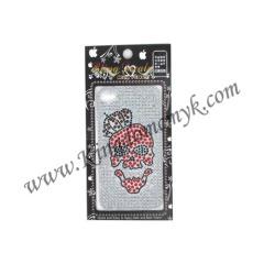 Suger Skull Phone Jewellry Stickers