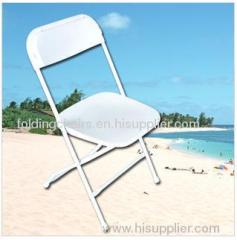 Well-Sold Folding Plastic Chair(Conference Chair)