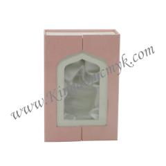 Art Paper Gift Packagings for Perfume