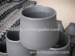 buttweldedsteel pipe fitting