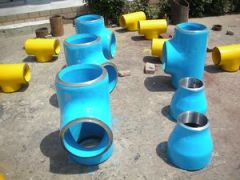 carbonsteel pipefitting