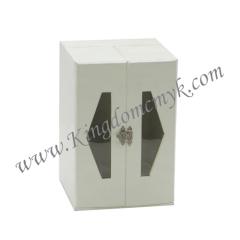 White Perfume Gift Box