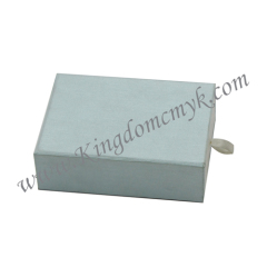 Art Paper Sleeve Gift Box for Jewellry