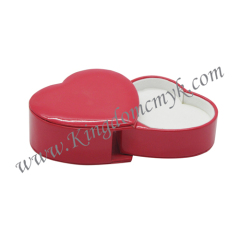 Wedding Band Packaging Box