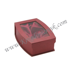 Custom Red Gift Packagings