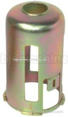 Industrial products hardware fitting protective hood