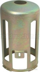 Hardware fitting stamping parts accessory