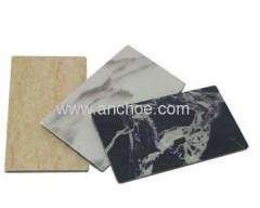 Marble ACP Aluminium Composite Panel