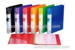 PP documents file folder