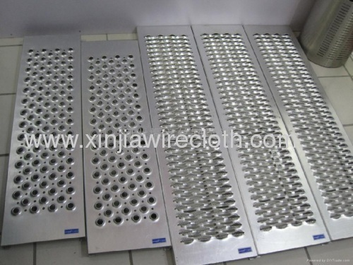 Chequer Plate Checker Plate From China Manufacturer
