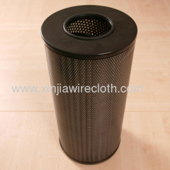 Perforated Metal for Filters