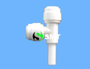SDJ Push in Water Fittings